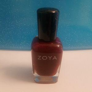 Zoya nail color polishes